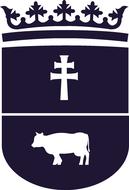 Escudo de AYUNTAMIENTO DE CARAVACA DE LA CRUZ